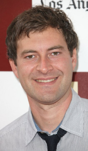 Mark Duplass at event of People Like Us (2012)