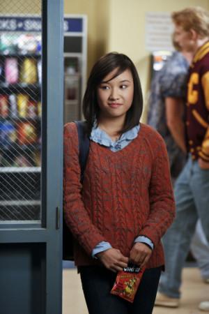 Ellen Wong as Mouse