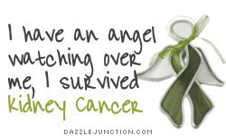 Kidney Cancer Quotes