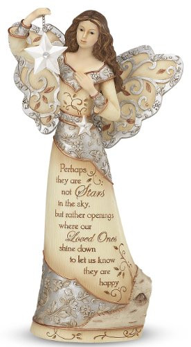 Bereavement Sympathy Angel Gifts