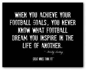 Inspirational Sports Sayings And Quotes