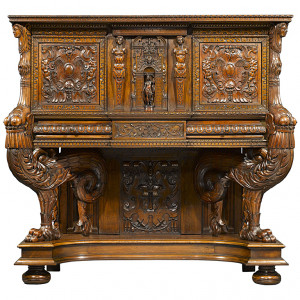 Italian Renaissance Furniture