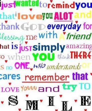Best Friend Going Away Quotes http://madameladybug.blogspot.ca/2012/05 ...