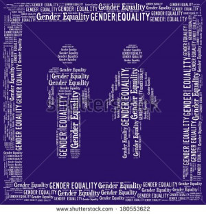 Equality text Stock Photos, Illustrations, and Vector Art
