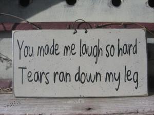 funny laugh quotes