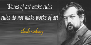 Claude Debussy Sayings, Quotes Images 5