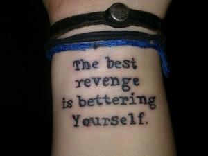 Universe Tattoo Quotes Unique tattoo quotes which