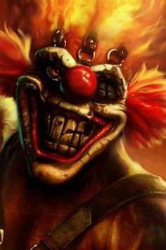 twisted metal 3 soundtrack meet the creeper tattoo