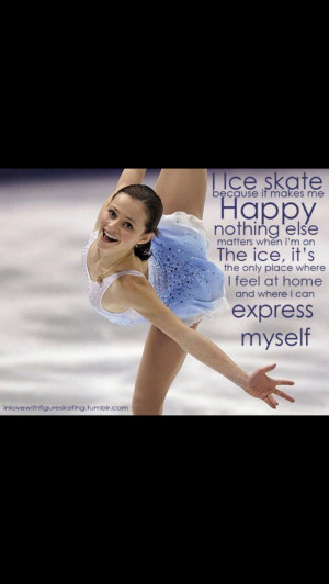 Figure skating - Sasha Cohen in one of her incredible spirals