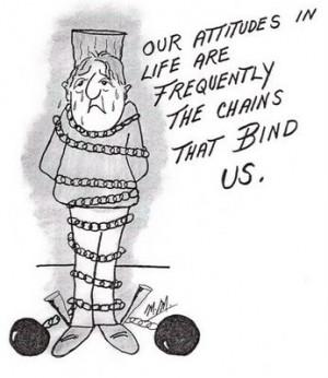 More Motivational Cartoons
