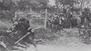 ... Army in Action - 1914First Battle of YpresOutbreak 1914: Weapons 1914