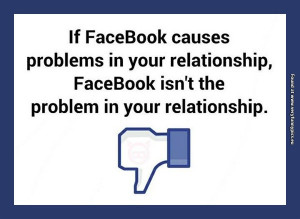 Facebook Relationship Problems Quotes