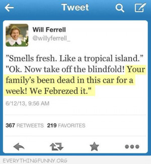 ... ferrell jokes and quotes will ferrell mr tarkanian you do not hand in