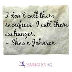 ... them exchanges