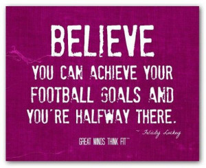 Best Motivational Quotes For Football Players ~ Famous Football Quotes ...