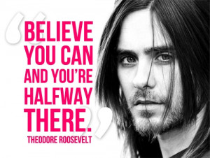 Motivational Quotes & Hot Celebs to Get You Through Finals