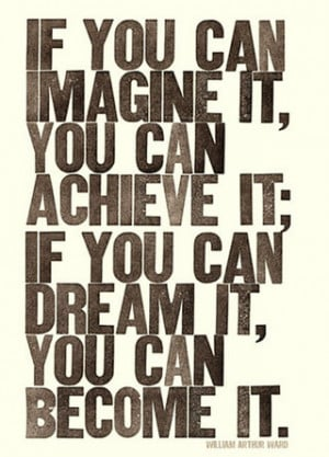 dream so that it may one day be a reality my imagination and my dreams ...