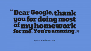 Funny Quotes About The Internet