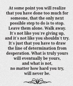 Truth!