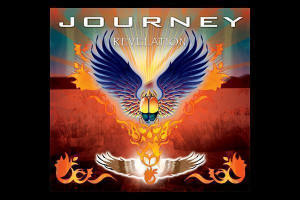 Journey band Photo