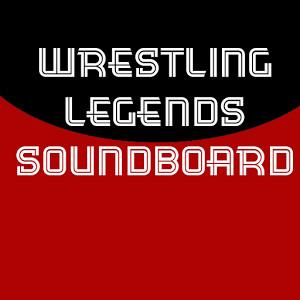 Wrestling Legends Soundboard