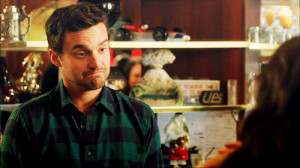 Ode to New Girl's Nick Miller