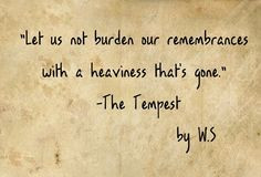 ... tempest quotes william shakespeare williams shakespeare quotes sayings