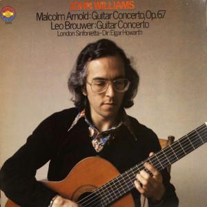 Malcolm Arnold Guitar...