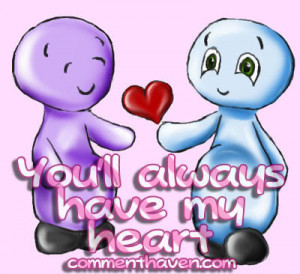 All Graphics » I love you Boo