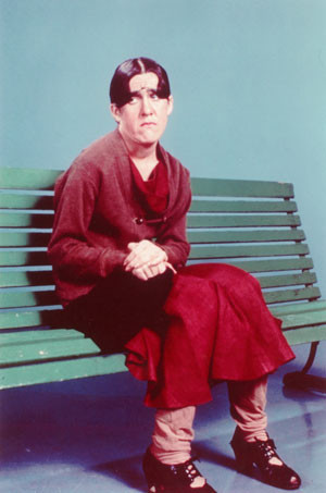 Ruth Buzzi Quotes