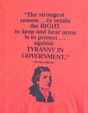 Thomas Jefferson Quotes On Guns