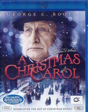 CHRISTMAS CAROL GEORGE C SCOTT – See best of PHOTOS of the Scrooge
