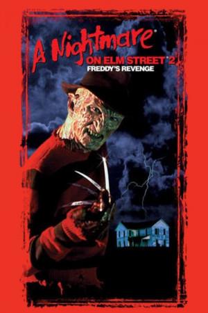 Nightmare On Elm Street Freddys Revenge
