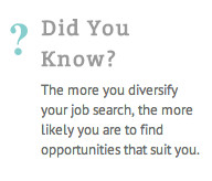 Get to Know Career Services' New Website!