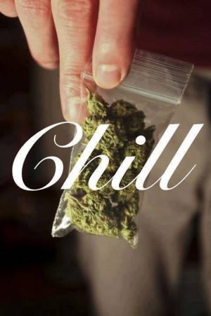 chillin, high, smoke, weed