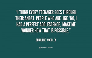 Shailene Woodley Quotes