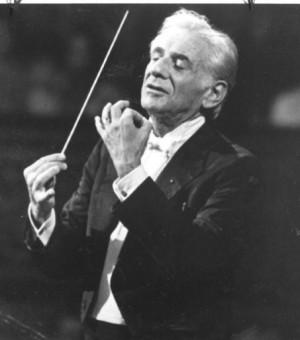 Celebrating Bernstein, celebrating Haydn
