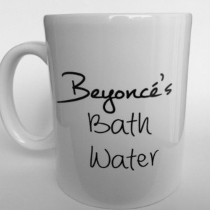 drunk in love ️ beyoncé girl quote on it bath water mug coffee ...