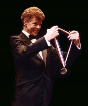 van cliburn american classical pianist died photo tom van cliburn ...