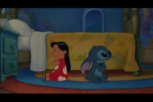 Disney's Lilo and Stitch Movie Quotes
