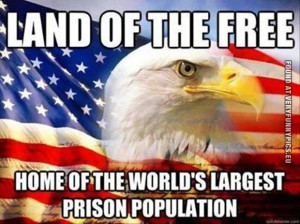 funny picture land of the free