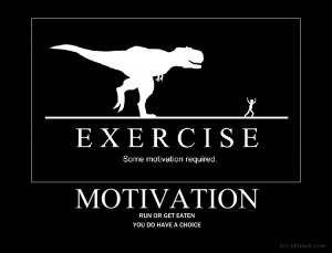 Lost Your Motivation For Working Out? Here's How To Get It Back!