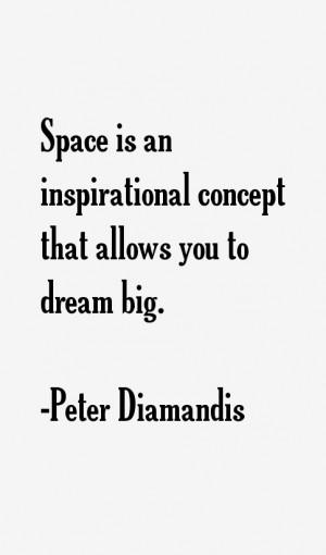 Peter Diamandis Quotes & Sayings