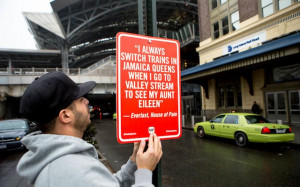 """New """"Rap Quotes"""" in New York City by Jay Shells (15 Pictures)"""