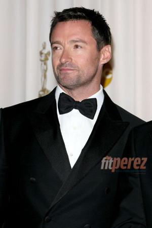 Hugh Jackman Quotes Wolverine