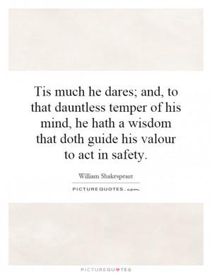 Valour Quotes