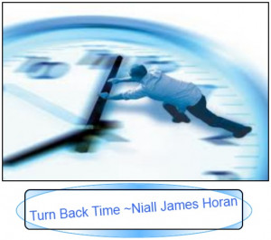turn back the time quote