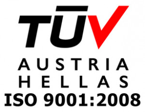 ISO 9001 2008 Certification