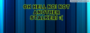 Related Pictures smile facebook cover hello stalker funny dog picture