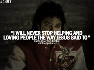 Michael Jackson Quotes (Images)